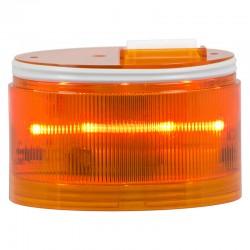 ELYPS LM allCOLOR valgusmoodul_ oranž_ 12/24AC/DC_ 70x50mm_ põlev_ IP65