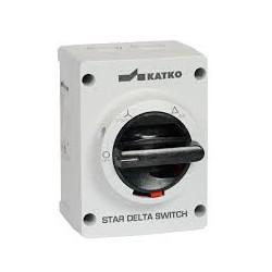 TKM 325U TK star-delta
