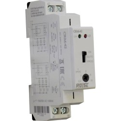 CRM-42/230 Time relay
