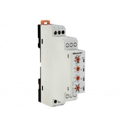 Z1-M4 Time relay 12AC/DC_ 180-265AC_ on/off_ delay/flasher