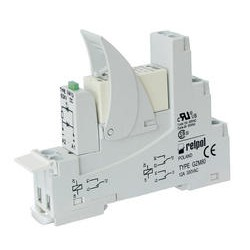 PI84-230AC-00LV interface relay 2C/O_ 8A