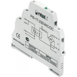 PI6-OC-24VAC/DC interface relay _ 1N/O_ 0,5A
