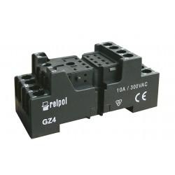 GZ4 sockets (R4-le)