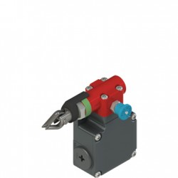 FL 1883 Rope safety switch _ 1NO+1NC_ slow action