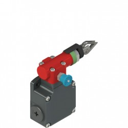 FL 1884 Rope safety switch _ 1NO+1NC_ slow action