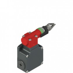 FL 1880 Rope safety switch_ 1NO+1NC__ slow action