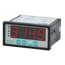 PDU-420-P-230V Programmable display unit
