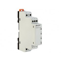 P1D-SA Motor Protection Relay , 150-500AC