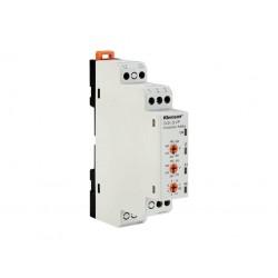 C1D-SVP pingekaitse, 150-500AC, PTC, pinge/kadu/järjestus