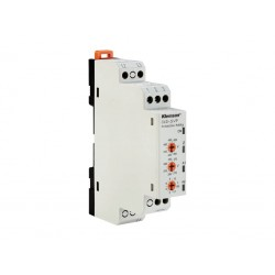 C1D-SVP Voltage Monitoring Relay , 150-500AC, PTC,