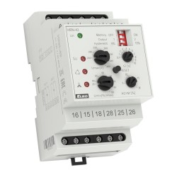HRN-43/400 Voltage Monitoring Relay
