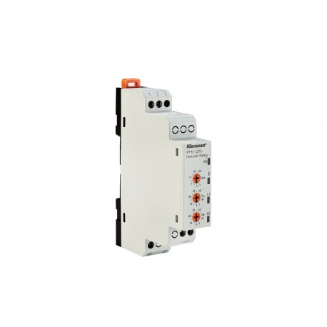 PH1-20L Photocell Relay , 24-300AC/DC, 1-20Lux