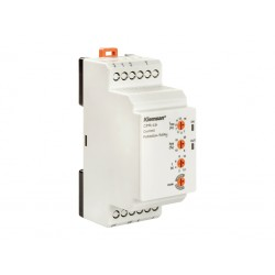 CPR-16 Current Monitoring Relay , 24-300DC/36-300AC, 1-16A,