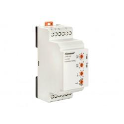 CPR-16 voolukaitse, 24-300DC/36-300AC, 1-16A, aut/man
