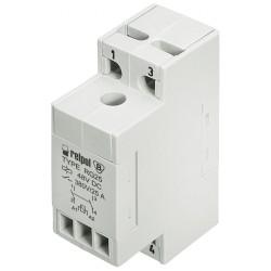 RG25-1022-28-1110 relay , 2N/O, 110DC, 25A