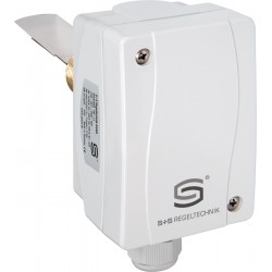 SW-1E, Mechanical paddle flow monitor