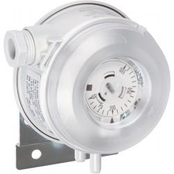 DS-106 Õhu rõhulüliti, 20-300Pa, NO/NC, IP54