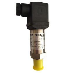 "pressure transmitter 0...1bar, 4-20mA, G½"""