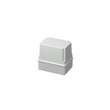 EC430C5 plastkarp, 150x110x140mm, ABS, hall, IP56