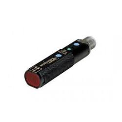S50-PA-5-G00-XG fotoandur, 10-30DC, M18 plastkorpus, saatja, LED, axial, 0...20m, M12 pistik