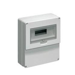 EC69004 luugiga plastkilp, 320x360x135mm, 12 moodulit, IP65