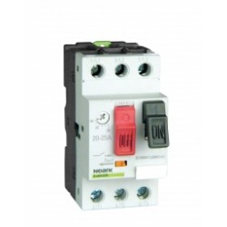Ex9SN25B 6.3A Motor protective circuit breakers