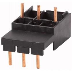 PKZM0-XM32DE elektrijuhtmete ühendamise moodul, PKZM0 + DILM17...32
