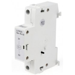 PRO-U(230V) alapingekaitse