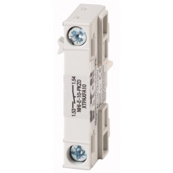NHI-E-10-PKZ0 auxiliary contact , 1NO,