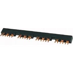 B3.1/4-PKZ0 ühenduslatt, 690V@63A, 4xPKZ0 jaoks abikontaktidega