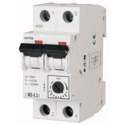 Z-MS-2,5/2 Motor-Protective Circuit-Breaker