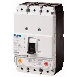 NZMB1-M80 Circuit-breaker, 3p, 80A