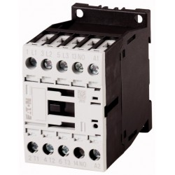 DILM12-01 (24VDC) kontaktor