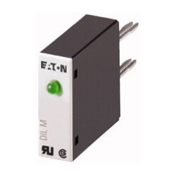DILM12-XSPVL240 varistor, 130-240AC, LED, DILA ja DILM7-12 jaoks
