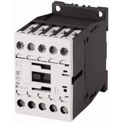 DILA-31(24VDC) kontaktorrelee, 3NO/1NC, 230V@4A, kruviklemmid