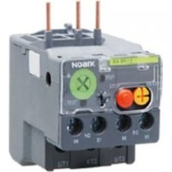 Ex9R12 2,5A Overload relay