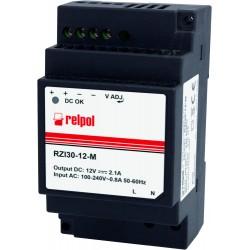 RZI60-24-M power supplies 24DC, 2,5A, 60W