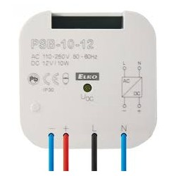 PSB-10-24 Control transformer , 24DC, 0,42A, 10W