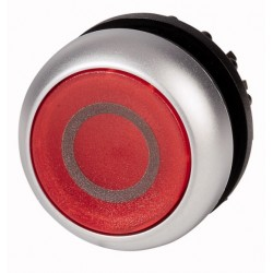 M22-DL-R-X0 Push button