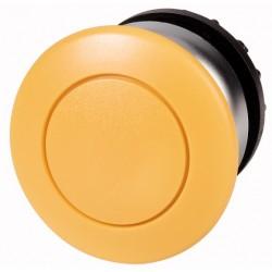 "M22-DP-Y kollane surunupp, ""seen"", tagastuv, hõbedase rõngaga"