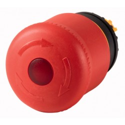 M22-PVLT Emergency-stop pushbutton
