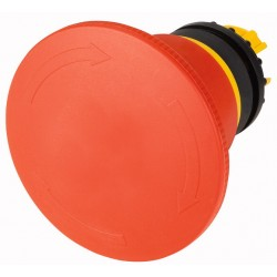 M22-PVT45P Emergency-stop pushbutton