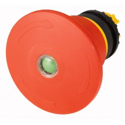 M22-PVT45P-MPI Emergency-stop pushbutton