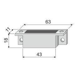 MG02 magnet