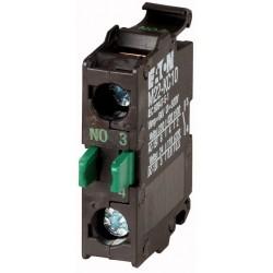 M22-KC10 kontakt, põhjakinnitusega, 1NO, kruviklemmi ühendus