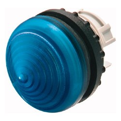 M22-LH-B Indicator light blue