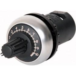 M22-R47K Potentiometer, 47k IP66