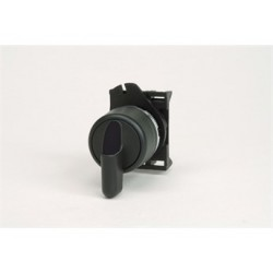 PSLB8T0 Selector switch 1-0-2