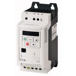 DC1-127D0FN-A20CE1 sagedusmuundur, 1.5kW, 7.0A, 1F/3F ~230V, IP20