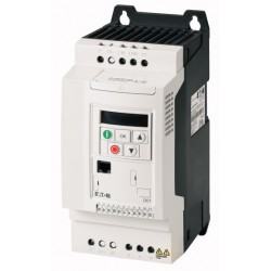 DC1-344D1FB-A20CE1 variable frequency drive, 1,5kW, 4,1A, 3F/3F ~400V, IP20